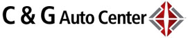 C & G Auto Center Inc. logo